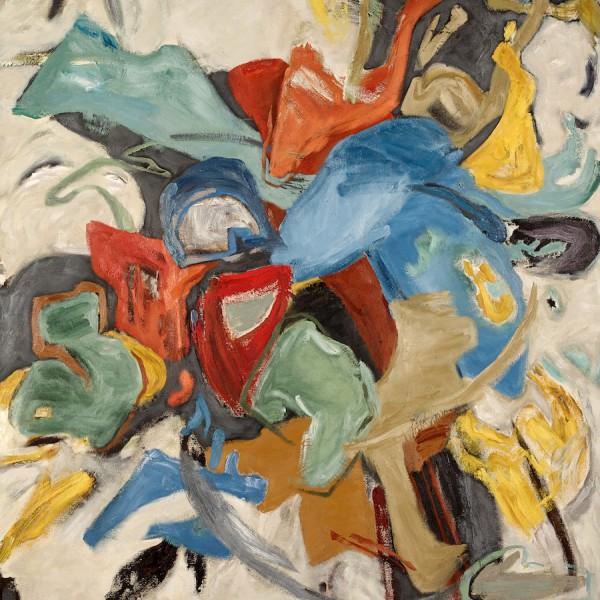 nebula_mixed media_oil_Pender_Island_artist_barbra_edwards_Canadian
