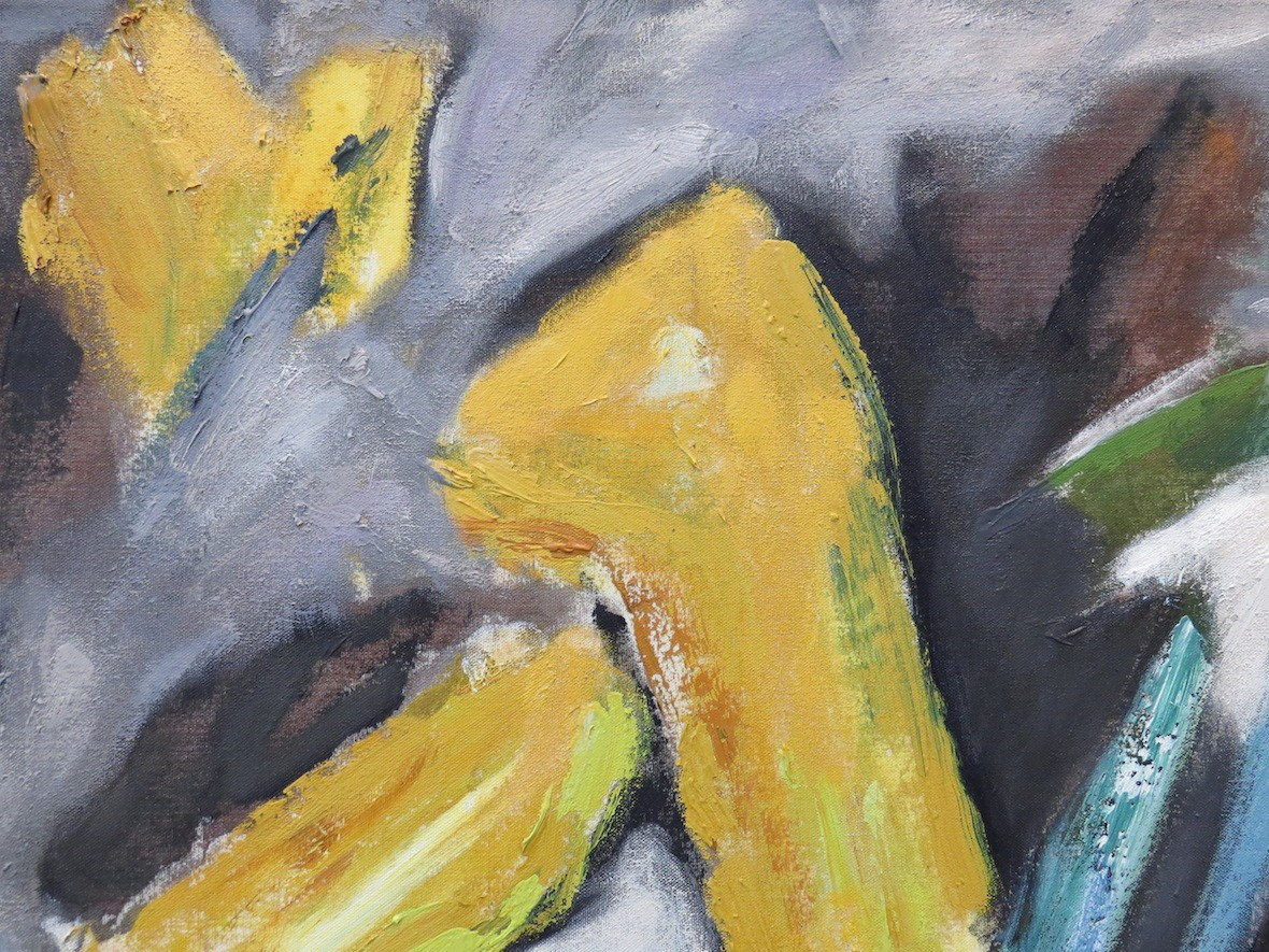 detail_Night_Dance_oil_artist_barbra_edwards_pender_island