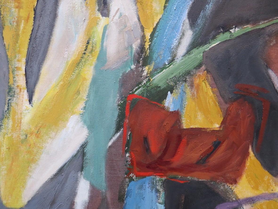 detail_Night_Dance_oil_artist_barbra_edwards_pender_island